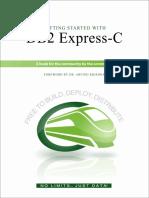 IBM DB2 GettingStarted Express-C v912