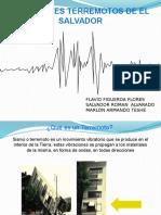 Terremoto s
