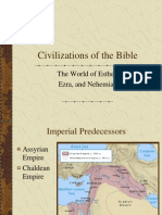 Civilizations of the Bible 2010 1