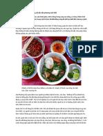 Food Nha Trang
