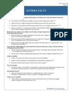 Asthma Fact Sheet English 05 2016