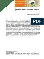 Fragrâncias e Transparências_ Gênero e Tecnologia No Design Dos Frascos de Perfume