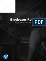 BLUE BEAM REVUkeyboard-shortcuts