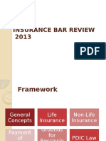 Insurance-Bar-Review-2013.pptx