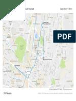 TRYP Medellin à Corporación Proyectarte - GoogleMaps