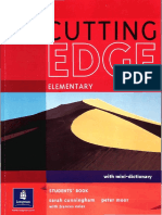 New Cutting Edge Elementary Student's Book.pdf