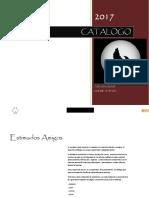 Catalogo Variedades Quinua