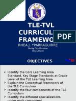 The TLE-TVL Framework & Overview of SHS-TVL