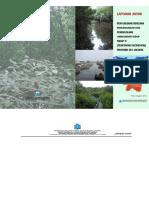 Laporan RPPLH Provinsi DKI Jakarta (Penetapan Ekoregion)
