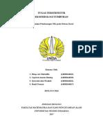 Amonia Pd Hewan Darat.docx