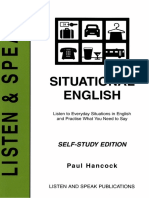 Situational English - Listen to Everyday Situations in English and Practice What you Need to Say.pdf