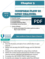 Chap 3_non Uniform Flow Std(Encrypted)