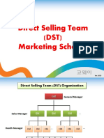 2015 DST Marketing Scheme
