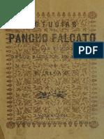 Astucias de Pancho Falcato, El Más Famoso de Los Bandidos de América