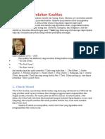 7 Alat Pengendalian Kualitas