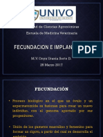 Clase Implantacion