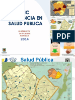 PRESENTACION VSP 2014 ACTUALIZADA + APS