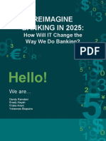 Banking 2025