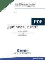 HBR -  Qué hace a un Líder - Por Daniel Goleman.pdf