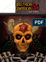 Bruxos & Bárbaros - Jogo Rápido
