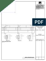 Detail Struktur Balok