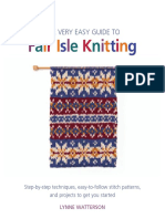 Very+Easy+Guide+to+Fair+Isle+Knitting+sample+pages