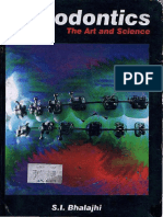 Orthodontics_ the Art and Science