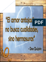 Amor Antojadizo