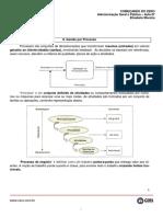 Gestão de Processos - CERS
