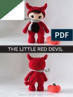 The Little Red Devil Amigurumi Pattern--Tales of Twisted Fibers.pdf