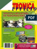 Electrónica y Servicio No. 39