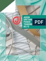 JASON URETHANE POWER TRANSMISSION BELTS.pdf