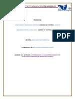 Articulos Tecnocientificos de Absorcion Atomica e Infrarrojo