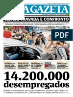 A Gazeta 29-04-2017