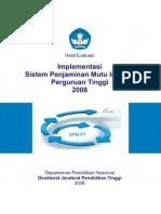 Buku Spm Internal Pt
