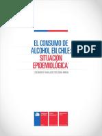 2016 Consumo Alcohol Chile