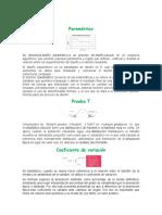 Conceptos Para Analizar Datos