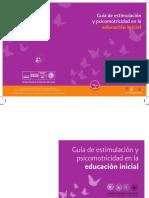 Guía de estimulación y psicomotricidad en la Educación Inicial.pdf