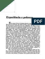 BENJAMIN. Walter. Experiencia-e-pobreza.pdf