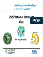 8_solidification of Metals