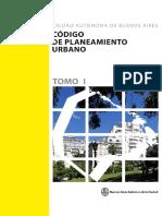 CODIGO DE PLANEAMIENTO URBANO
