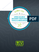 Incident Response for Beginners