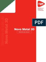 04 - Novo Metálicas 3D - Memória de Cálculo.pdf