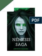 Némesis Saga