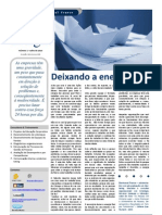 Deixando a Energia Fluir - Dermeval Franco