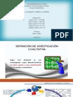 Diapositiva 4 de Matematica Educativa