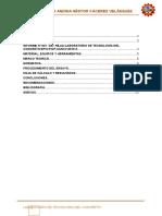 informe contenido de humedad de los agregados. UANCV