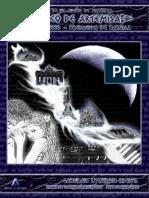 Gaburah_El Arco de Artemisa-Primer Episodio