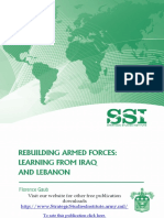 Rebuilding Armed Forces Learning from Iraq and Lebanon.pdf