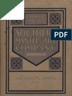 Southern Mantel and Tile Catalog
